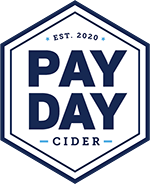 PAYDAY Cider